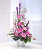 Arrangement Designs