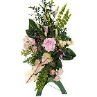 Pastel Posy Stand.