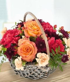 Autumnal Basket *